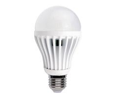 O-Lin 9W LED Globe E27 Edison Screw 3000K