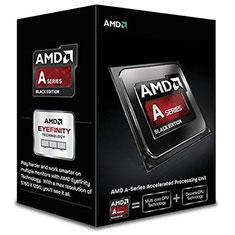 AMD A8 7650K 4-Core Processor