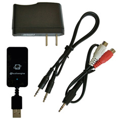 Audioengine W3R Premium Wireless Audio Receiver