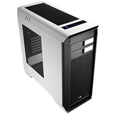 Aerocool PGS Aero-1000 Mid Tower Case White