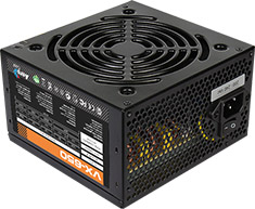 Aerocool VX-650 650W ATX Power Supply