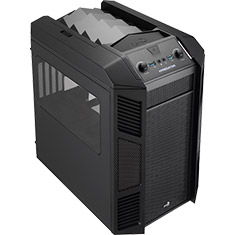 Aerocool Xpredator Cube Mini Tower Black