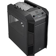 Aerocool XPredator Cube Mini Tower Black
