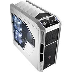 Aerocool XPredator X3 White Edition Case