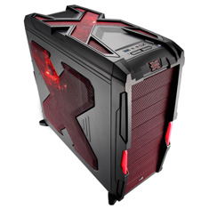 Aerocool Strike-X Advance Devil Red