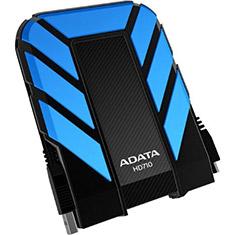 ADATA HD710 Rugged IP68 Portable Drive 1TB Blue