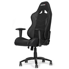 AK-Racing Octane Office/Gaming Chair Black