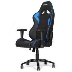 AK-Racing Octane Office/Gaming Chair Black/Blue