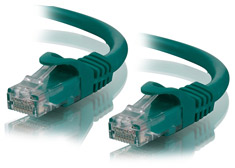 Alogic Cat 6 Ethernet Cable 2m Green