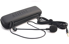 AntLion ModMic 4.0 Omni Muteless Attachable Boom Microphone