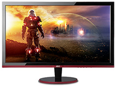 AOC G2778VQ FHD FreeSync 27in TN Monitor