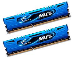 G.Skill Ares F3-1866C9D-8GAB 8GB (2x4GB) DDR3