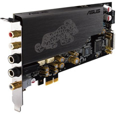 ASUS Xonar Essence STX II Sound Card