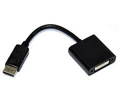 Astrotek Active DisplayPort to DVI Adapter