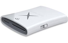 Astrotek Portable WiFi USB Card Reader