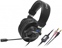 Audio-Technica ATH-770COM Heavy Duty Headphones