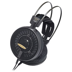 Audio-Technica ATH-AD2000X Open Back Headphones