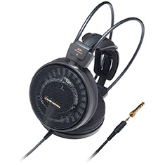 Audio-Technica ATH-AD900X Open Air Headphones