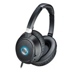 Audio-Technica ATH-ANC70 Active Noise Cancelling - Ex-Demo
