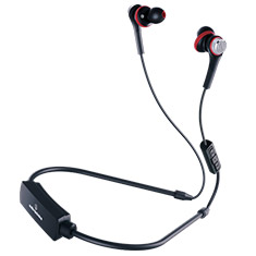 Audio-Technica ATH-CKS55XBT Bluetooth In Ear Headphones