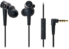 Audio-Technica ATH-CKS99i In Ear Headset