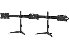 Aavara DS310 Triple 24-32 Inch Monitor Stand
