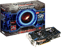 Powercolor HD7950 Boost State V5 3GB