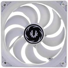 BitFenix Spectre White 120mm PWM Non-LED Fan