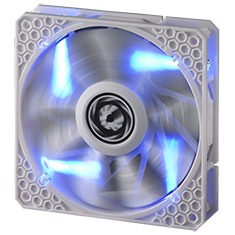 BitFenix Spectre Pro 120mm White Tinted Blue LED Fan
