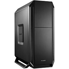 be quiet! Silent Base 800 Case Black