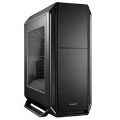 Be Quiet! Silent Base 800 Case with Window Black