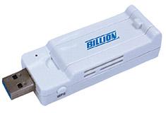 Billion BiPAC 3010A Wireless AC Dual-Band USB Adapter