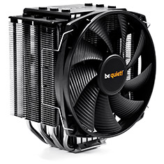 be quiet! Dark Rock 3 CPU Cooler