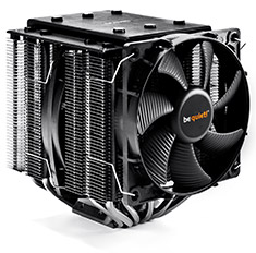 Be quiet! Dark Rock Pro 3 Cooler