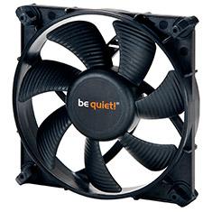 Be Quiet! Silent Wings 2 120mm PWM Fan