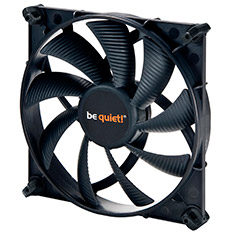 Be Quiet! Silent Wings 2 140mm PWM Fan