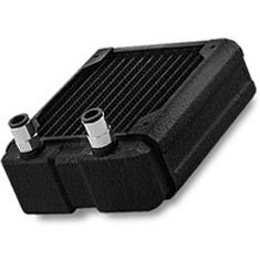 Black Ice Nemesis 120GTX Black Carbon Radiator