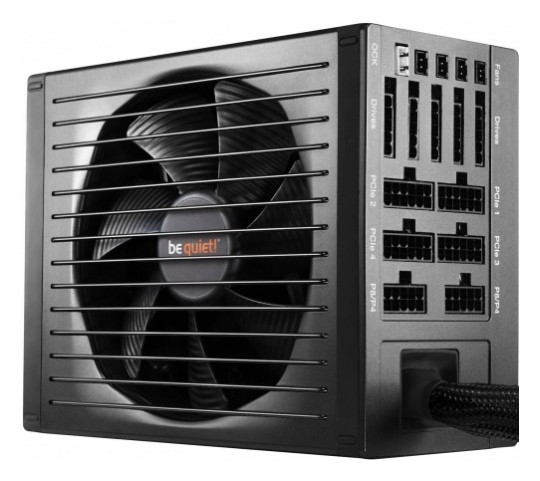 be quiet! Dark Power Pro 11 1000W Power Supply