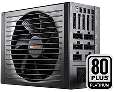 be quiet! Dark Power Pro 11 1200W Power Supply