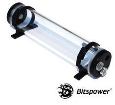 Bitspower Water Tank Z-Multi 250 Reservoir