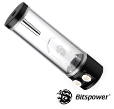 Bitspower Water TanK Z-Multi Ultra 150 POM Version