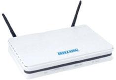 Billion 7800NL Wireless N ADSL2+ Firewall Router