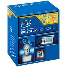 Intel Xeon E3 1231 V3