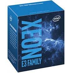 Intel Xeon E3 1230 V5