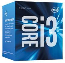 Intel Core i3 6100T