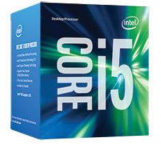 Intel Core i5 6400