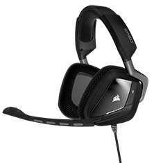 Corsair Gaming VOID 7.1 USB Gaming Headset Carbon
