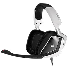 Corsair Gaming VOID 7.1 USB Gaming Headset White