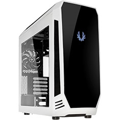 BitFenix Aegis Case with Display White