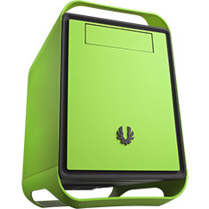 BitFenix Prodigy M Case Green with Window